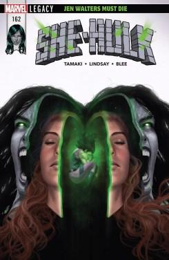 She-Hulk (2016-) 162-000