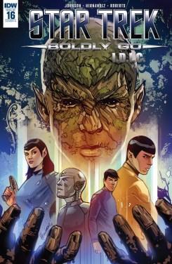 Star Trek - Boldly Go 016-000