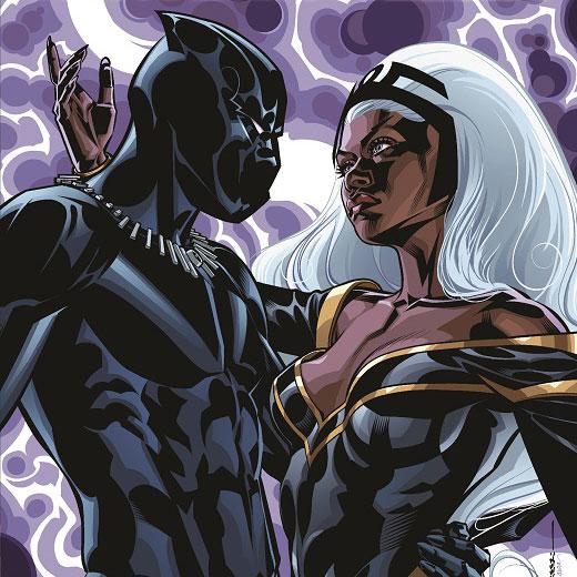 Pantera Negra Vol.3