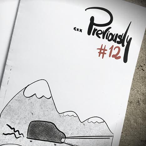 ...Previously #12