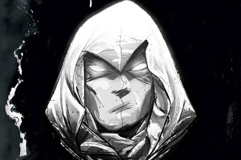 Moon Knight, o Cavaleiro da Lua