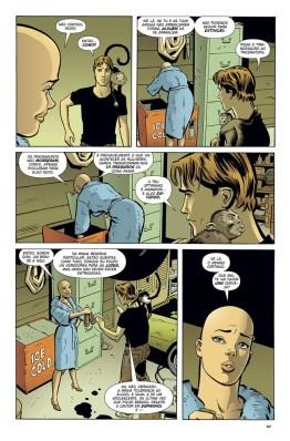 Y O Ultimo Homem vol 4 pagina 107