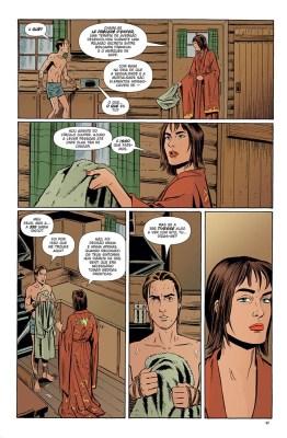 Y O Ultimo Homem vol 4 pagina 67