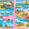 preview comic PM pink 7 PT