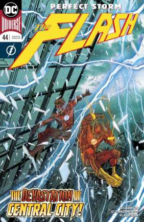 The Flash (2016-) 044-000