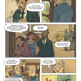 N03 O Fantasma de Gaudí 23