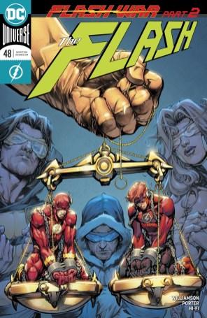 The Flash (2016-) 048-000