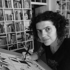 Marta Teives