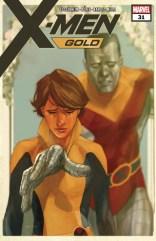 X-Men Gold (2017-) 031-000
