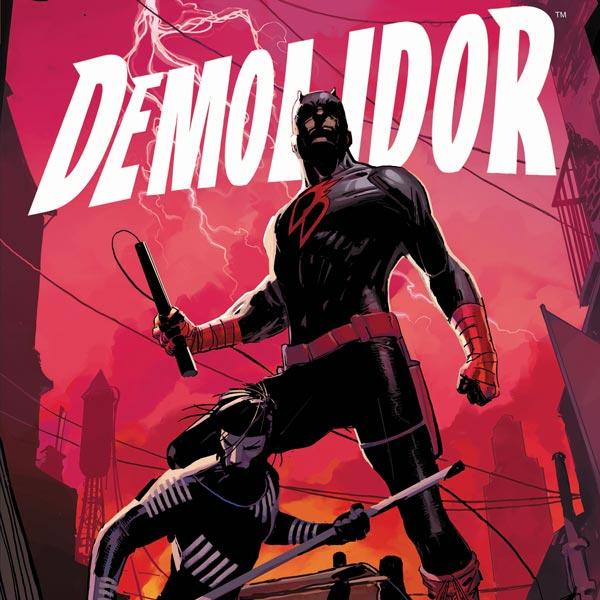Demolidor - Chinatown