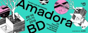 29º Amadora BD @ Fórum Luís de Camões | Lisboa | Portugal