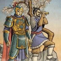 A Arte da Guerra: novela gráfica