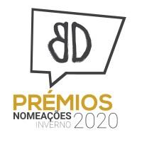 Prémios Bandas Desenhadas 2020: Nomeações de Inverno