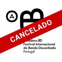 Amadora BD 2020 cancelado