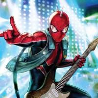 Marvel (Panini) em julho