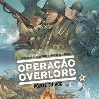 Operação Overlord 5: Pointe du Hoc