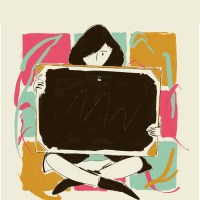 Pintura Viva, de Lucas Moreira