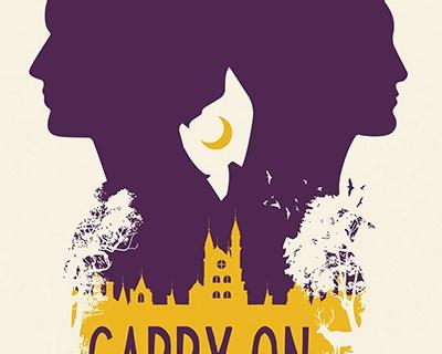 Carry On, A História de Simon Snow