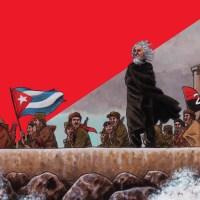 Arde Cuba, de Agustín Ferrer Casas