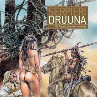 O final de Druuna