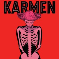 Karmen, de Guillem March
