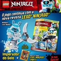 Lego Ninjago 33