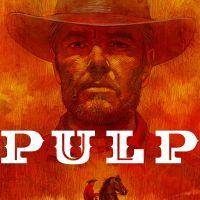 Pulp, de Brubaker e Phillips