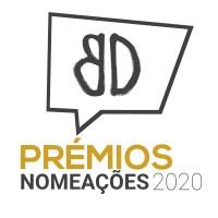Prémios Bandas Desenhadas 2020: Nomeações Extemporâneas