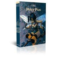 Peter Pan, de Loisel: A nova coleção ASA/Público