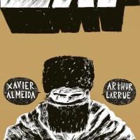 Zap, de Arthur Larrue e Xavier Almeida