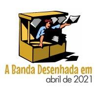 BD em abril de 2021