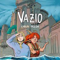 Vazio, de Carlos Páscoa
