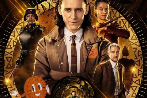 Loki, nova série da Marvel