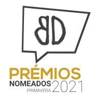 Prémios Bandas Desenhadas 2021: Nomeações de Primavera