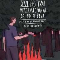 XVI Festival Internacional de BD de Beja