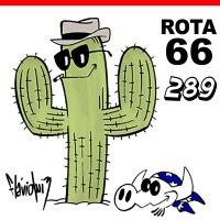 Rota 66 #289