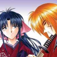 Kenshin O Samurai Errante, vol. 16