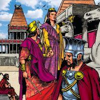 Ester e o Rei, de Franco Caprioli