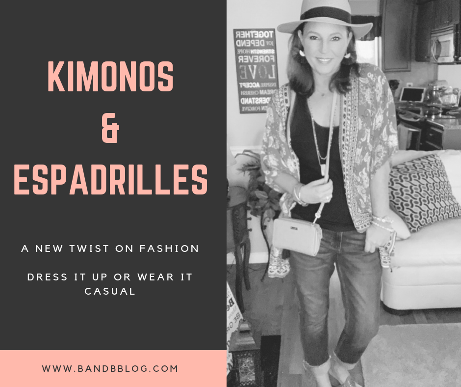 3819d5aac Kimonos & Espadrilles - Beverly Ennis Hoyle
