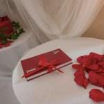 Livre d'or pour votre mariage
