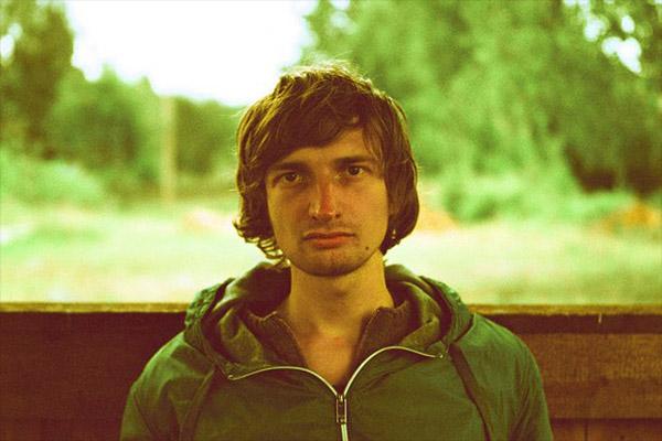 Sergey Suokas