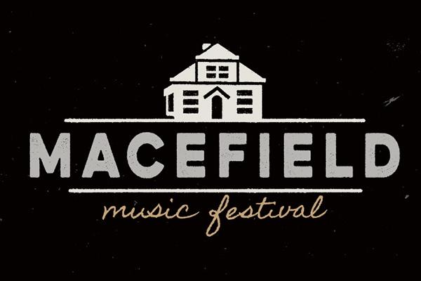 Macefield Fest Logo