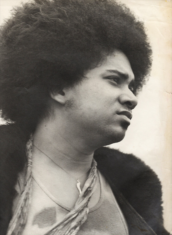 Neftali Santiago, 1976