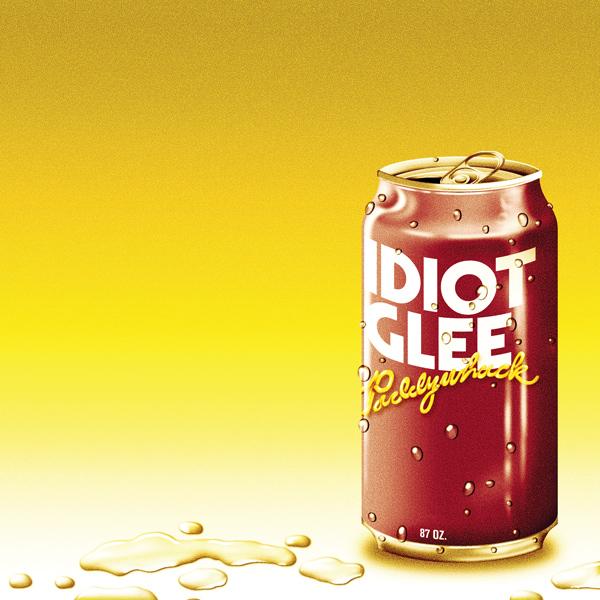 idiot-glee-paddywhack