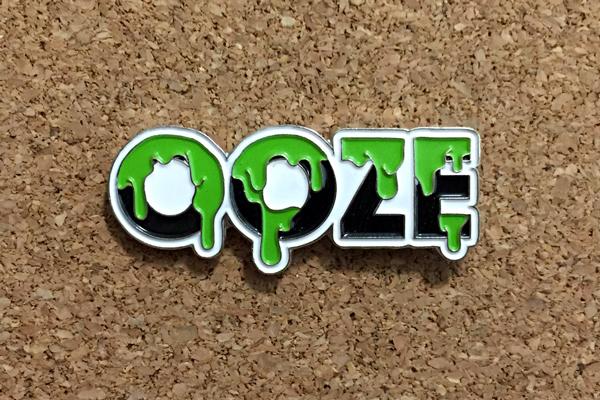 Ooze Pin