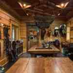 Tack Room Organization Tips Custom Horse Barn B D Builders