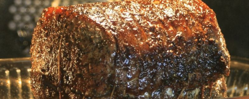 Porketta Roast – $5.99/lb