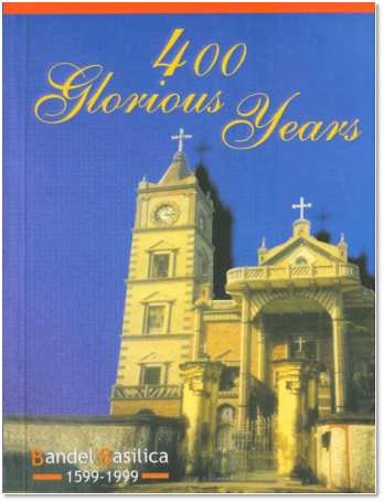 OLB 400 Glorious Years