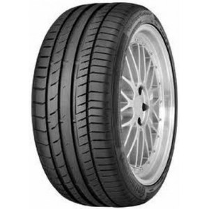 Continental SportContact 5P 285/30R21