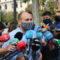 Òmnium també insta els partits independentistes i les entitats a acordar una resposta a la possible inhabilitació de Torra